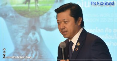 'ศุภชัย'เจ้าสัวน้อยซีพี ปลุกภาวะผู้นำเด็กไทย