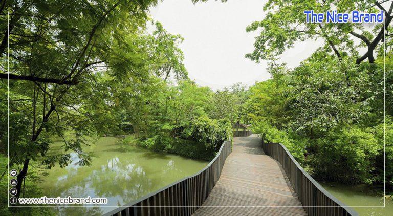CHECK-IN…10 พิกัดแชะ @3 สวนสวยกลางเมือง
