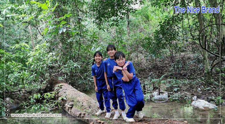 ราชกรุ๊ปจับมือ กรมป่าไม้ ส่งเสริมสร้างป่าชุมชน
