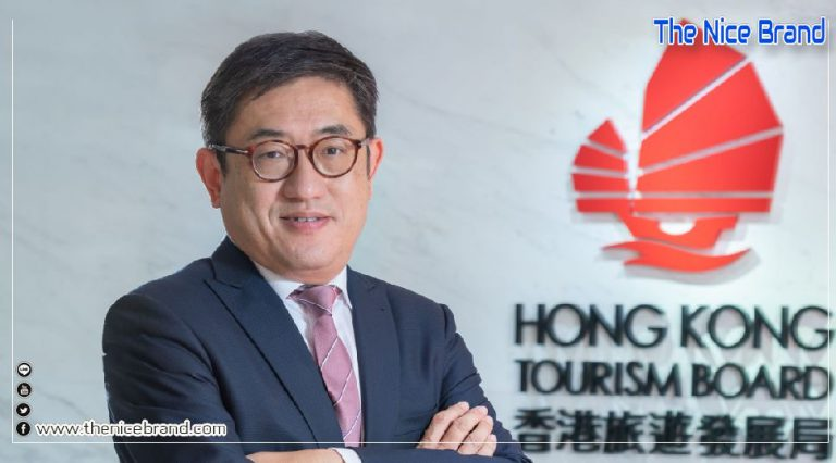 Dane Cheng ผอ.ใหม่การท่องเที่ยวฮ่องกง พร้อมรับมือวิกฤติ
