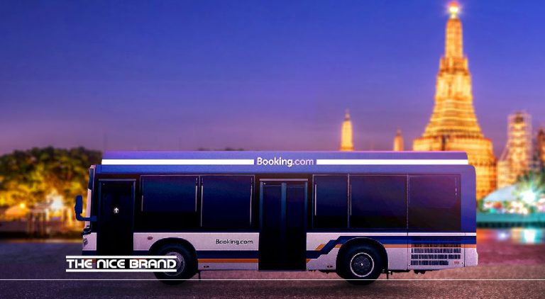 'Bangkok Booking Bus' รถบัสพักได้ ที่พักสุดแปลก