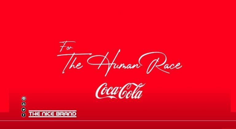 """โคคา-โคล่า """"For the Human Race"""" เชิดชูความงดงาม"""