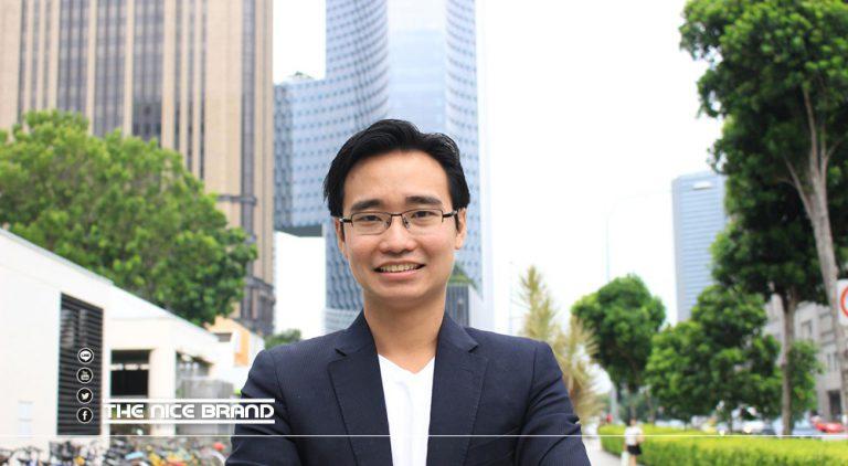 Funding Societies เล็งหนุนเอสเอ็มอีไทย