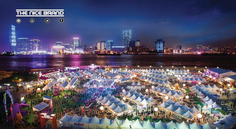 เทศกาลไวน์ Hong Kong สู่โลกออนไลน์