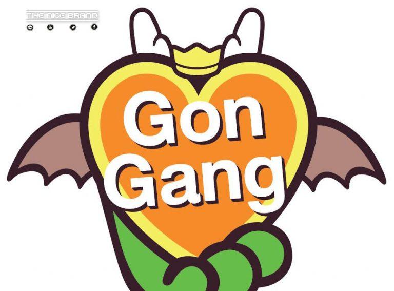 GON Gang โปรโมชั่นแรง