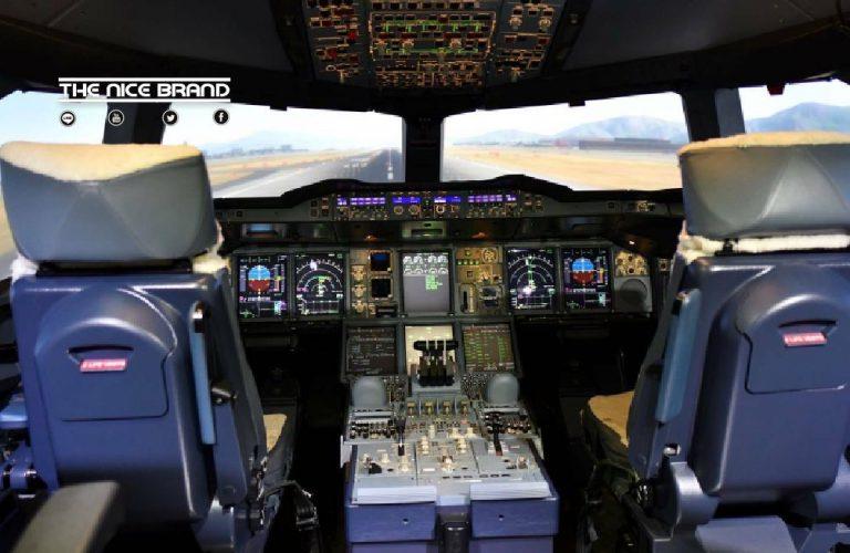 การบินไทย เติมฝัน อยากบิน ต้องได้บิน