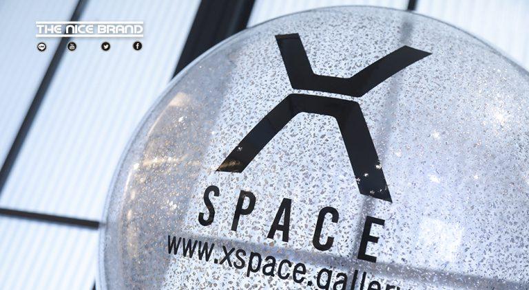 """""""XSPACE Art Gallery"""" พื้นที่ธุรกิจสร้างสรรค์"""