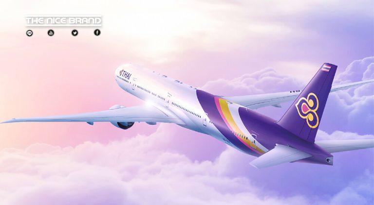 จีนมาแล้ว การบินไทยจัดเที่ยวบินพิเศษต้อนรับ