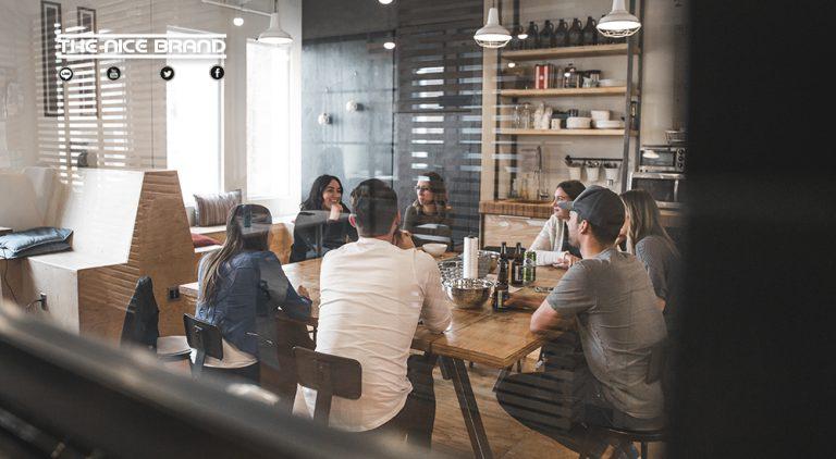 'People First' หลักสำคัญเพิ่มผลิตผลองค์กร
