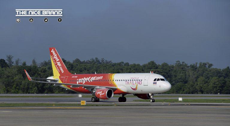 ไทยเวียตเจ็ทออกโปรฯ ตั๋วเครื่องบินเริ่มต้น 99 บาท