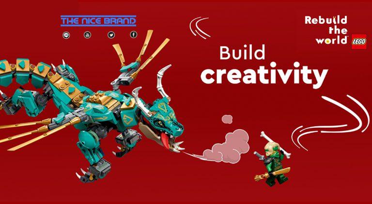 'LEGO' ปรับราคา เปิดโอกาสเด็กไทยเข้าถึง