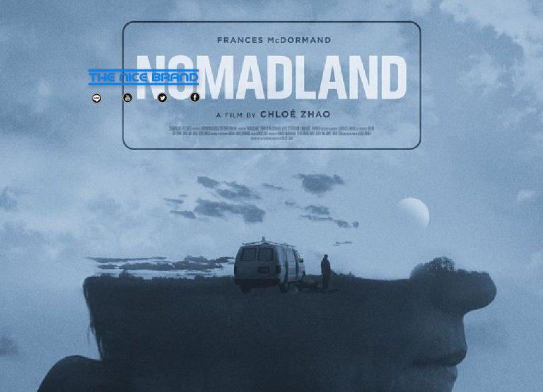 ทรูไอดีคว้า Nomadland หนัง 3 ออสการ์ปีล่าสุด ลงจอ