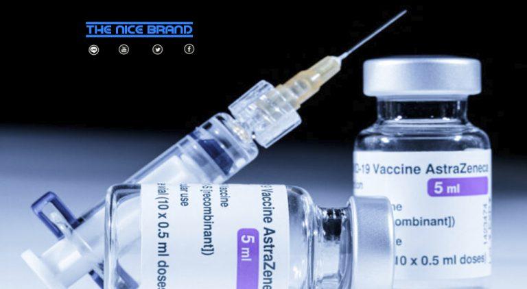 AZ ส่งมอบวัคซีน 5.3 ล้านโดสให้ไทยตลอดส.ค.