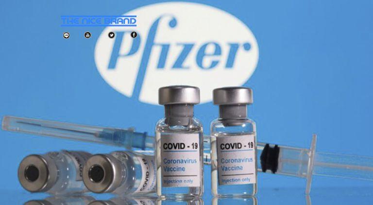 มาแล้ว! Pfizer 20 ล้านโดส ไตรมาส 4