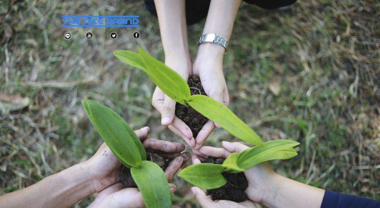 """ซีพีเอฟ ผุดโครงการ""""Sustainability in Action ยั่งยืนได้ ด้วยมือเรา""""  ชวนพนง.ลงมือสร้างโลกยั่งยืน"""